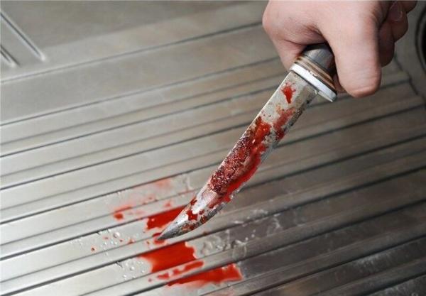 قتل همسر به خاطر خسته شدن از بیماری اش