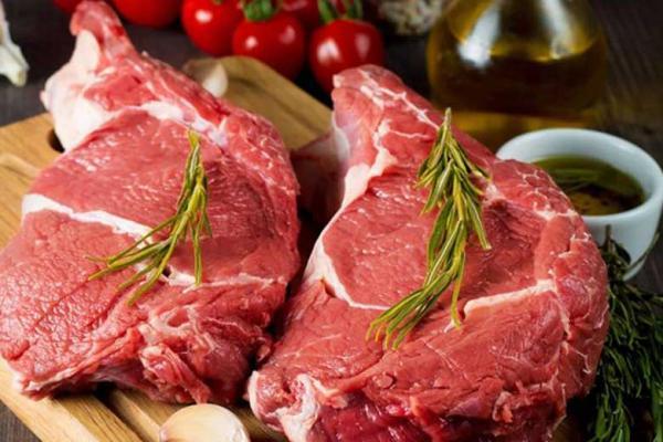 مرگ و میر زیاد بر اثر مصرف گوشت فرآوری شده