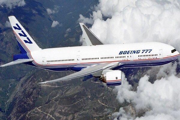 سانحه در آمریکا،بوئینگ 777 را در ژاپن و ایالات متحده زمین گیر کرد