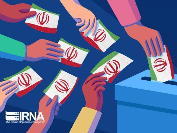 خبرنگاران 2 هزارو 245نفر برای انتخابات شوراهای روستایی استان سمنان ثبت نام کردند