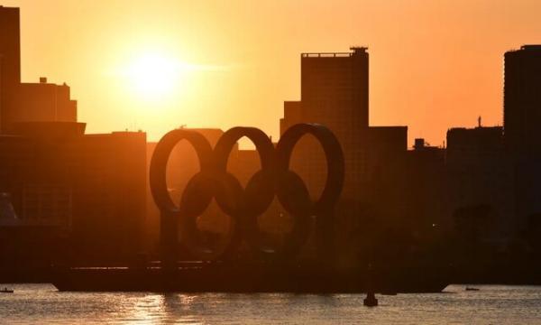 حمام یخ و یخ در بهشت راه حل ورزشکاران استرالیایی برای مقابله با گرمای توکیو