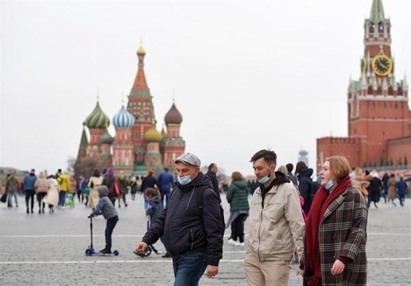شمار مبتلایان به کرونا در روسیه به 267 هزار نفر رسید