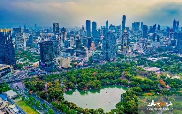 پارک لومپینی؛بهترین و محبوب ترین جاذبه دیدنی بانکوک، عکس