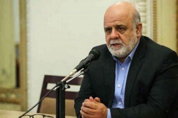 خبرنگاران سفر وزیر برق عراق به تهران زمینه تسریع در پرداخت مطالبات ایران است