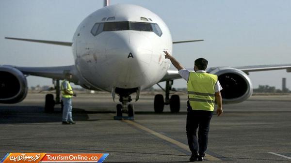 رئیس انجمن دفاتر گردشگری: هیچ پروازی به هند انجام نمی گردد