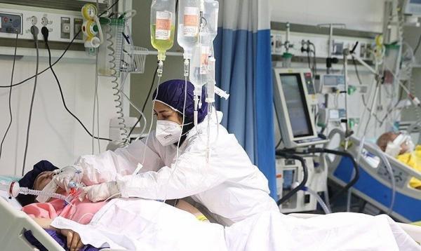 شناسایی 10145 بیمار جدید کرونایی، 202 نفر دیگر فوت شدند