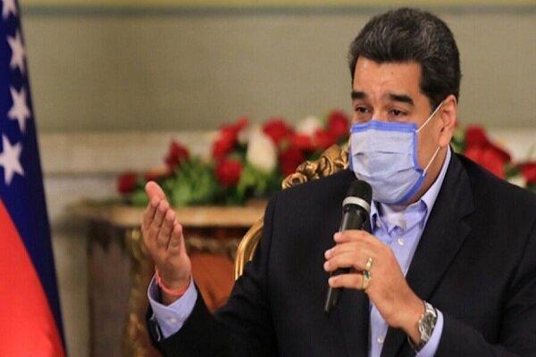 ورود 1.3 میلیون دوز واکسن کرونا از چین به ونزوئلا