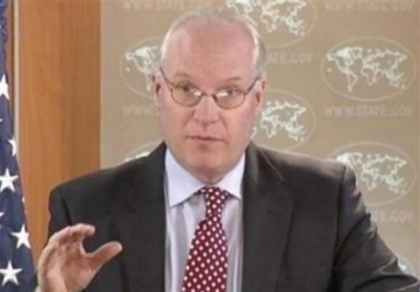 آمریکا دو فرمانده ارشد یمنی را تحریم می کند