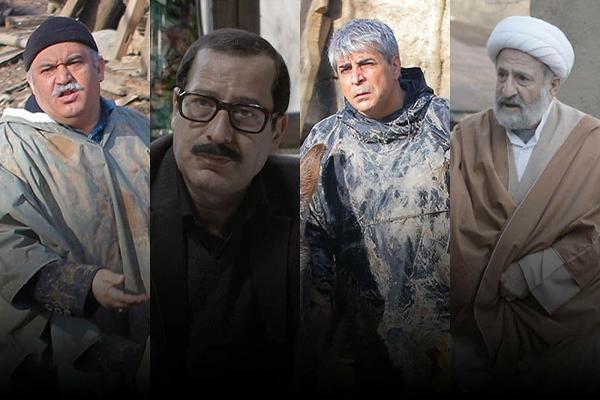 امیری: اکبر عبدی به عشق مردم بازی می نماید ، شاید فصل دوم سریال روزهای آبی را ساختیم