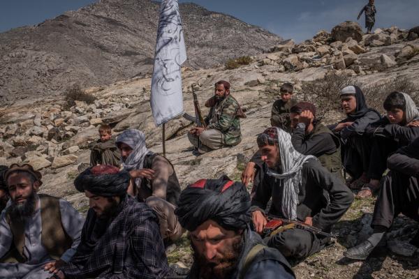 طالبان با مترجم های نادمکاری ندارد!