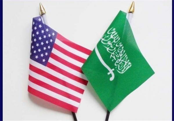 فاش شدن همکاری جدید اطلاعاتی آمریکا و عربستان
