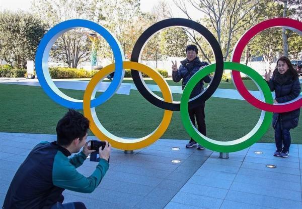 همه داوطلبان افتخاری المپیک توکیو واکسینه نمی شوند