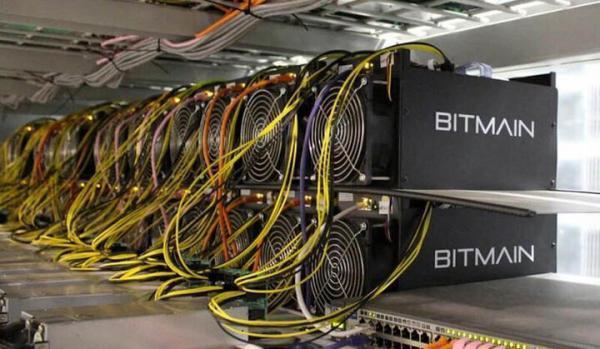 هشدار قطع برق برای مراکز غیرمجاز استخراج رمزارز