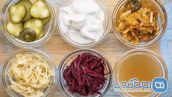 غذاهایی که به مهار التهاب یاری می نمایند