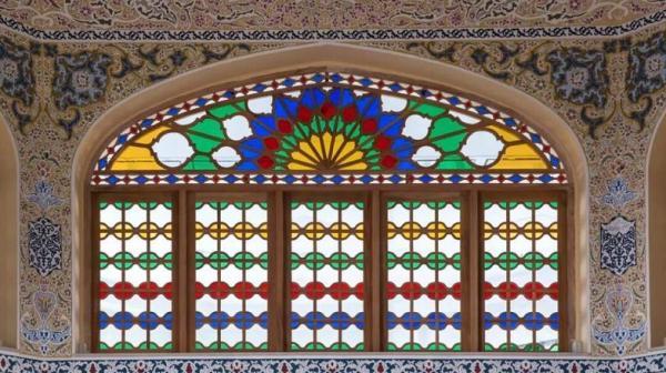 کوشک باغ هنر؛ نمادی از توانمندی هنرهای سنتی چند هزار ساله ایرانیان