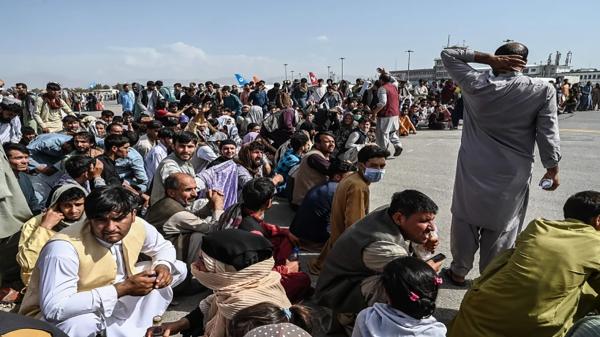 آمریکا پناهجویان افغانستان را به اوگاندا می فرستد