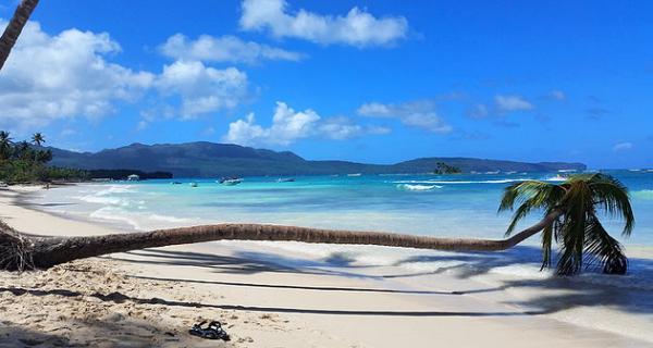 سواحل معروف جمهوری دومینیکن