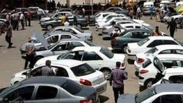 قیمت روز خودرو در 7 اردیبهشت