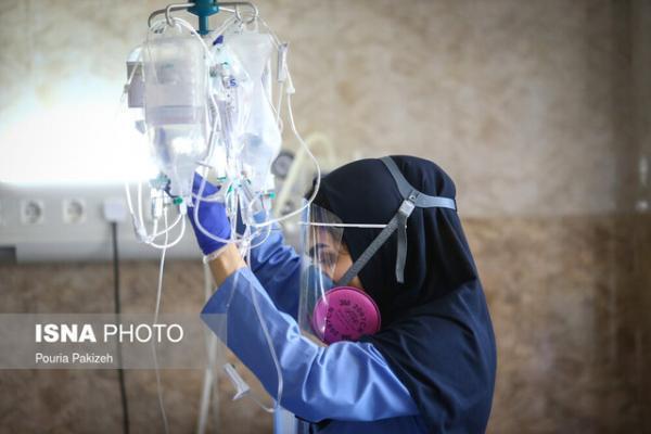کاهش مراجعات به بیمارستان های خوزستان ، ظرفیت تخت های ویژه کرونا، همچنان تکمیل