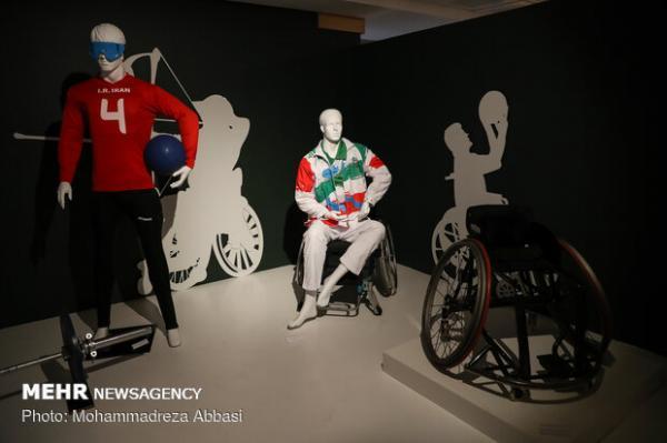 موزه ملی ورزش در لیست موزه های برتر کشور نهاده شد