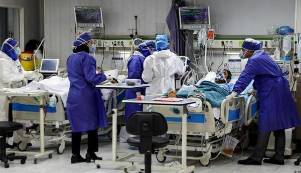آمار کرونا در ایران 31 شهریور 1400 ، مجموع جانباختگان از 118هزار نفر گذشت