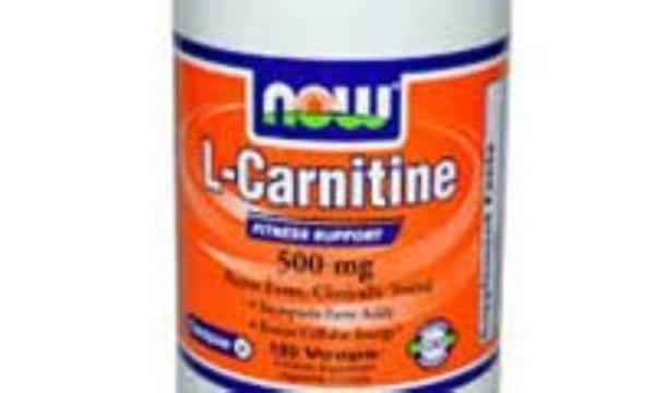 کارنیتین (CARNITINE)